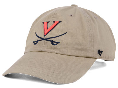 Virginia Cavaliers '47 NCAA '47 CLEAN UP Cap