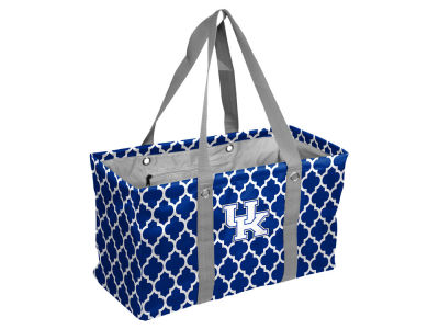 Kentucky Wildcats Logo Brands Picnic Caddy