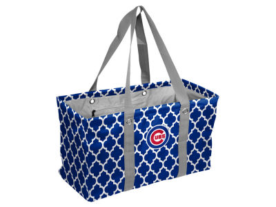 Chicago Cubs Logo Brands Picnic Caddy
