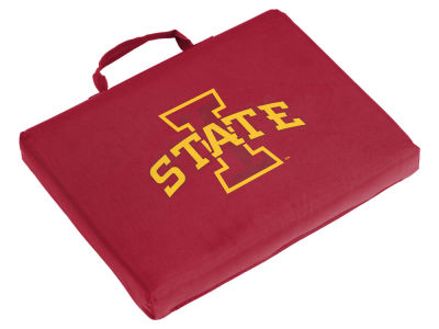 Iowa State Cyclones Bleacher Seat Cushion