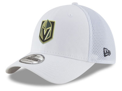Vegas Golden Knights New Era NHL Neo 39THIRTY Cap
