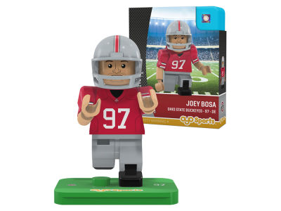Ohio State Buckeyes NCAA 2 for $20 OYO Figure Generation 2