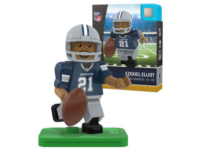 Dallas Cowboys NFL 2 for $20 OYO Figure Generation 4