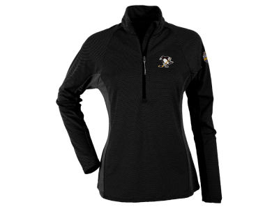 Pittsburgh Penguins Antigua NHL Women's Stadium Series Pullover