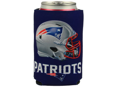 New England Patriots Slogan Can Coozie