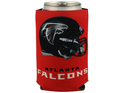 Atlanta Falcons Wincraft Slogan Can Coozie