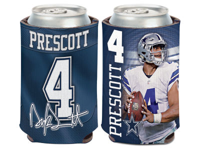 Dallas Cowboys Wincraft Can Coozie