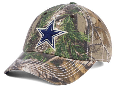 Dallas Cowboys DCM NFL Predator Decoy Adjustable Cap