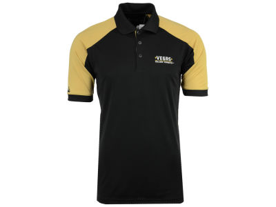 Vegas Golden Knights Antigua NHL Men's Century Polo Shirt