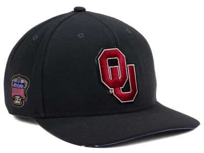 Oklahoma Sooners Nike NCAA Sugar Bowl Champ Coaches Cap