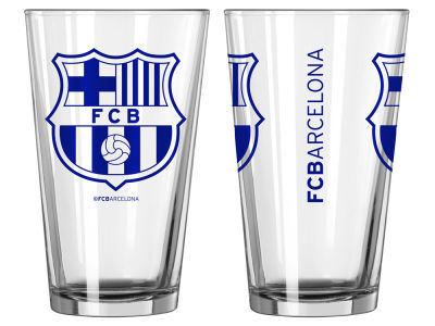 FC Barcelona Boelter Brands 16oz Pint