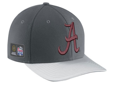 Alabama Crimson Tide Nike NCAA Peach Bowl Champ Coaches Cap