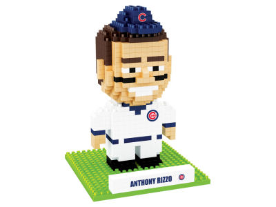 Chicago Cubs Anthony Rizzo BRXLZ 3D Player Puzzle