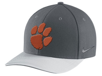 Clemson Tigers Nike NCAA Fiesta Bowl Champ Coaches Cap