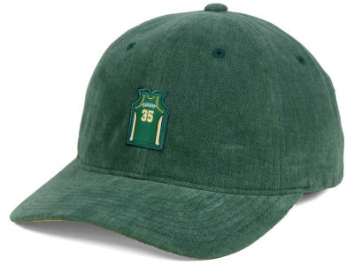 Seattle SuperSonics Mitchell & Ness NBA Deez Jersey Dad Hats
