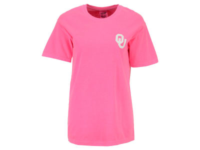 Oklahoma Sooners Pressbox NCAA Women's Yona Arrow T-Shirt