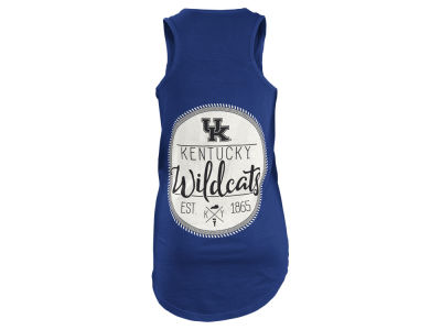 Kentucky Wildcats Pressbox NCAA Women's Medallion Tank
