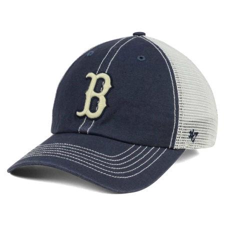 Boston Red Sox '47 MLB Prospect Mesh '47 CLOSER Cap