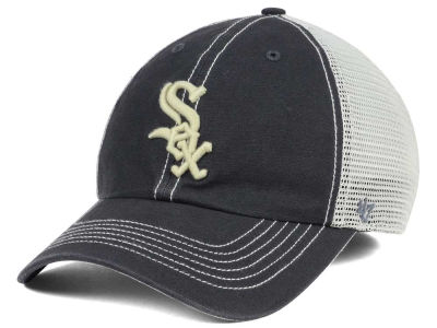 Chicago White Sox '47 MLB Prospect Mesh CLOSER Cap