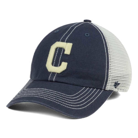 Cleveland Indians '47 MLB Prospect Mesh '47 CLOSER Cap
