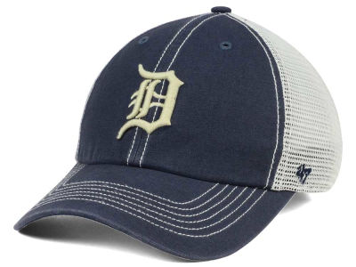 Detroit Tigers '47 MLB Prospect Mesh CLOSER Cap