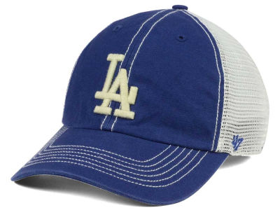 Los Angeles Dodgers '47 MLB Prospect Mesh '47 CLOSER Cap