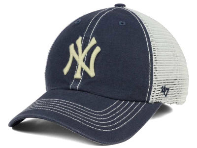 New York Yankees '47 MLB Prospect Mesh CLOSER Cap