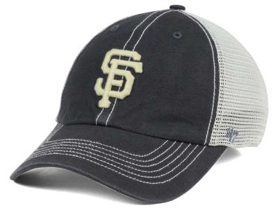 San Francisco Giants '47 MLB Prospect Mesh CLOSER Cap