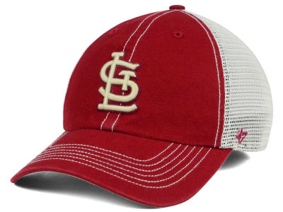 St. Louis Cardinals '47 MLB Prospect Mesh CLOSER Cap