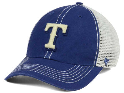 Texas Rangers '47 MLB Prospect Mesh CLOSER Cap
