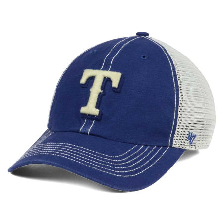 Texas Rangers '47 MLB Prospect Mesh '47 CLOSER Cap
