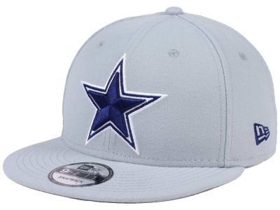 Dallas Cowboys New Era NFL DCM Basic 9FIFTY Snapback Cap