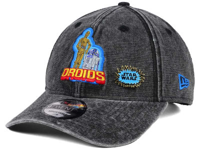 Star Wars Star Wars 40th Logo Droids 9TWENTY Cap