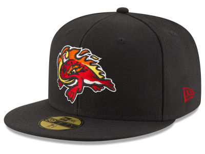 Florida Fire Frogs New Era MiLB AC 59FIFTY Cap