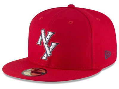 Binghamton Rumble Ponies New Era MiLB AC 59FIFTY Cap