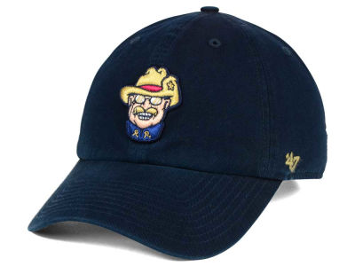 Frisco RoughRiders '47 MiLB '47 CLEAN UP Cap