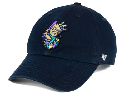 New Orleans Baby Cakes '47 MiLB '47 CLEAN UP Cap