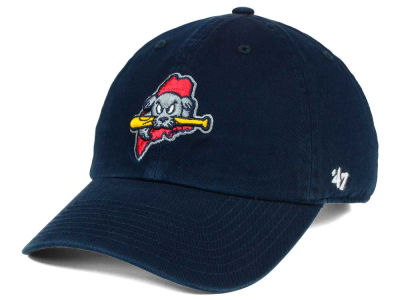 Portland Sea Dogs '47 MiLB '47 CLEAN UP Cap