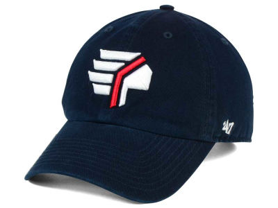 Syracuse Chiefs '47 MiLB '47 CLEAN UP Cap