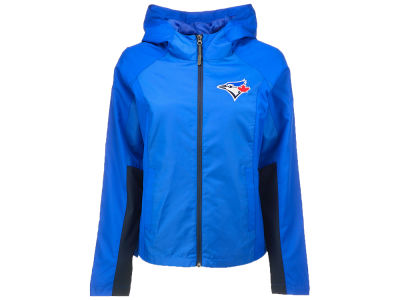 Toronto Blue Jays MLB Women's Force Play Light Jacket