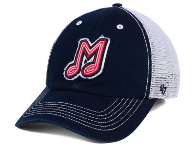 Memphis Redbirds '47 MiLB Mesh '47 CLOSER Cap