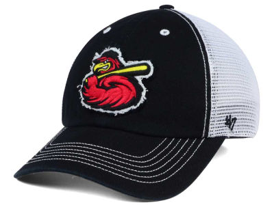 Rochester Red Wings '47 MiLB Mesh '47 CLOSER Cap