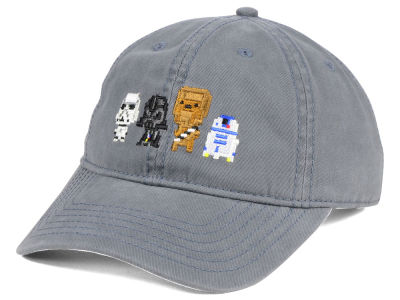 Star Wars 8 Bit Dad Hat