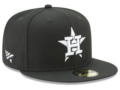 Houston Astros New Era MLB New Era X Roc Nation 59FIFTY Cap