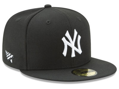 New York Yankees New Era MLB New Era X Roc Nation 59FIFTY Cap