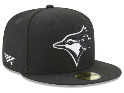 Toronto Blue Jays New Era MLB New Era X Roc Nation 59FIFTY Cap