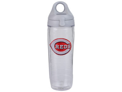 Cincinnati Reds 25oz Tervis Water Bottle