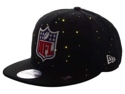 NFL Shield LED 9FIFTY Snapback Cap