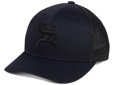 HOOey Roughy Low Snap Cap