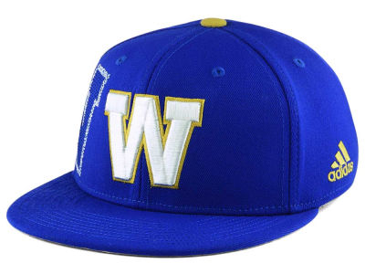 Winnipeg Blue Bombers adidas 2017 CFL Draft Flex Cap